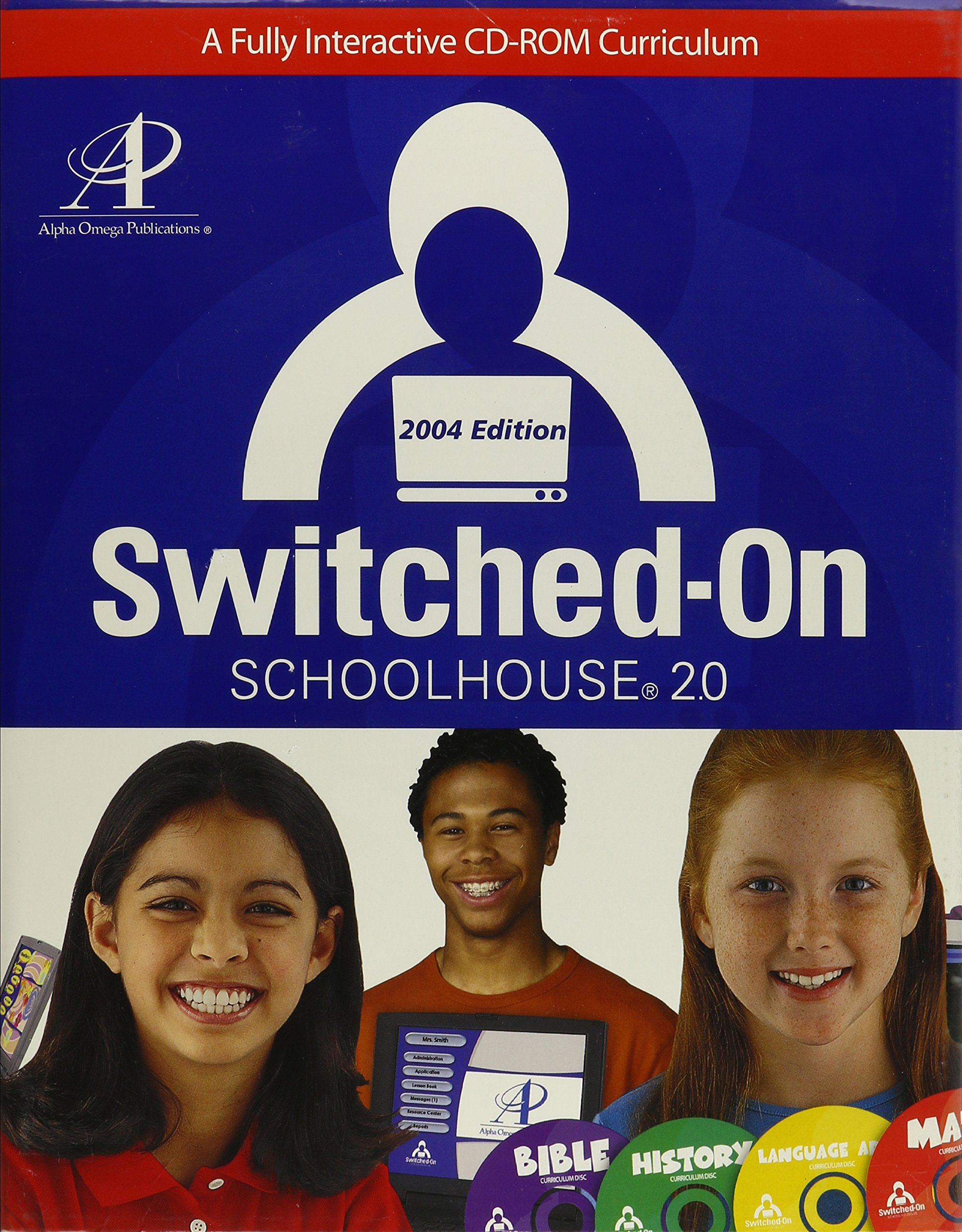 History & Geography (Switched on Schoolhouse) PDF