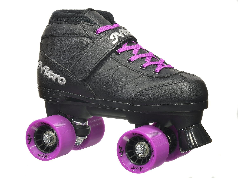 (Mens Roller 7) - Epic Skates Speed 2016 Epic Super - Nitro 7 Indoor/Outdoor Quad Speed Roller Skates, Purple B018IUG5M0, Nakama28:851f185e --- arvorerazu.dominiotemporario.com