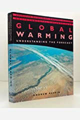 Global Warming: Understanding the Forecast Hardcover