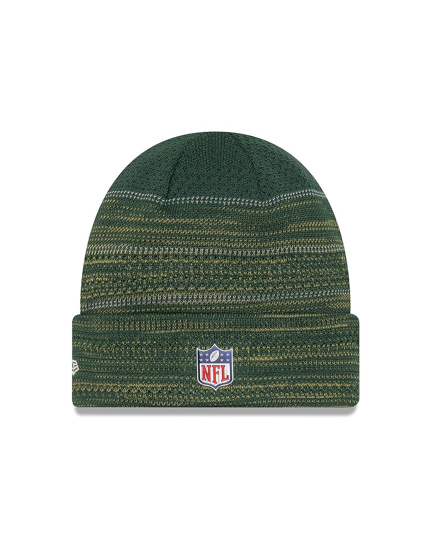 c8340c2bc Amazon.com   Green Bay Packers New Era 2017 NFL Sideline