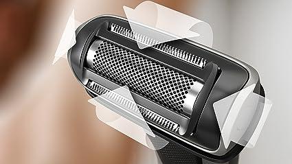 Philips 7000 series BG7025/13 afeitadora corporal Negro ...