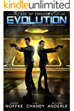 Evolution: Age of Expansion - A Kurtherian Gambit Series (The Ghost Squadron Book 3)