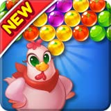Bubble CoCo - Match 3 Shooter Puzzle