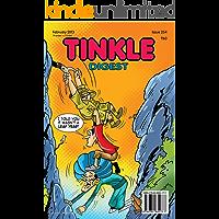 TINKLE DIGEST VOL- 254