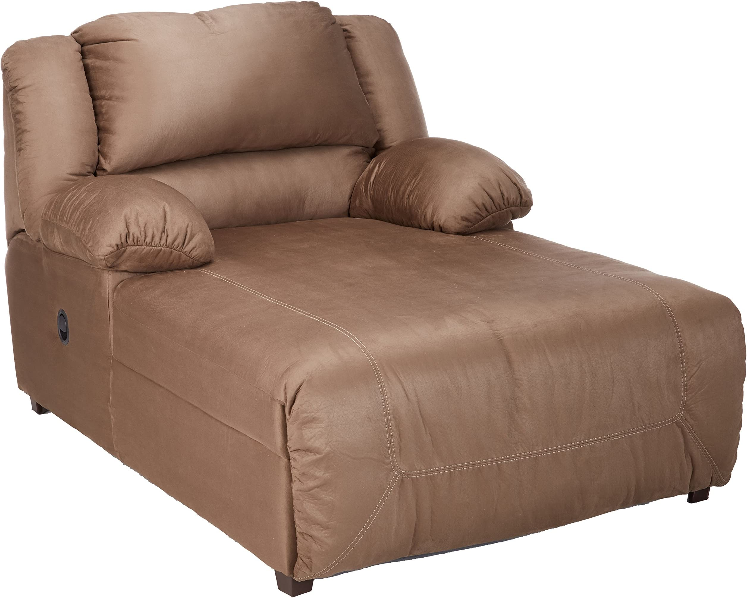Ashley Furniture ...  sc 1 st  Amazon.com : chaise furniture - Sectionals, Sofas & Couches