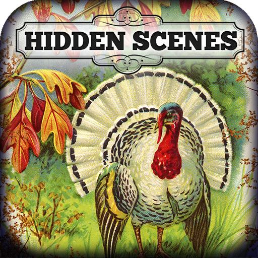Hidden Scenes - Happy Thanksgiving ()