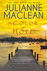 The Color of Hope (The Color of Heaven Series Book 3) Kindle Edition
