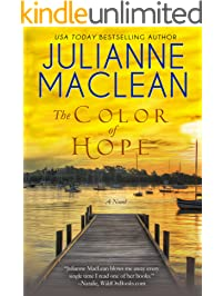 The Color of Hope (The Color of Heaven Series Book 3)