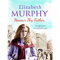 Honour Thy Father (Redmond Family Duology Book 2)