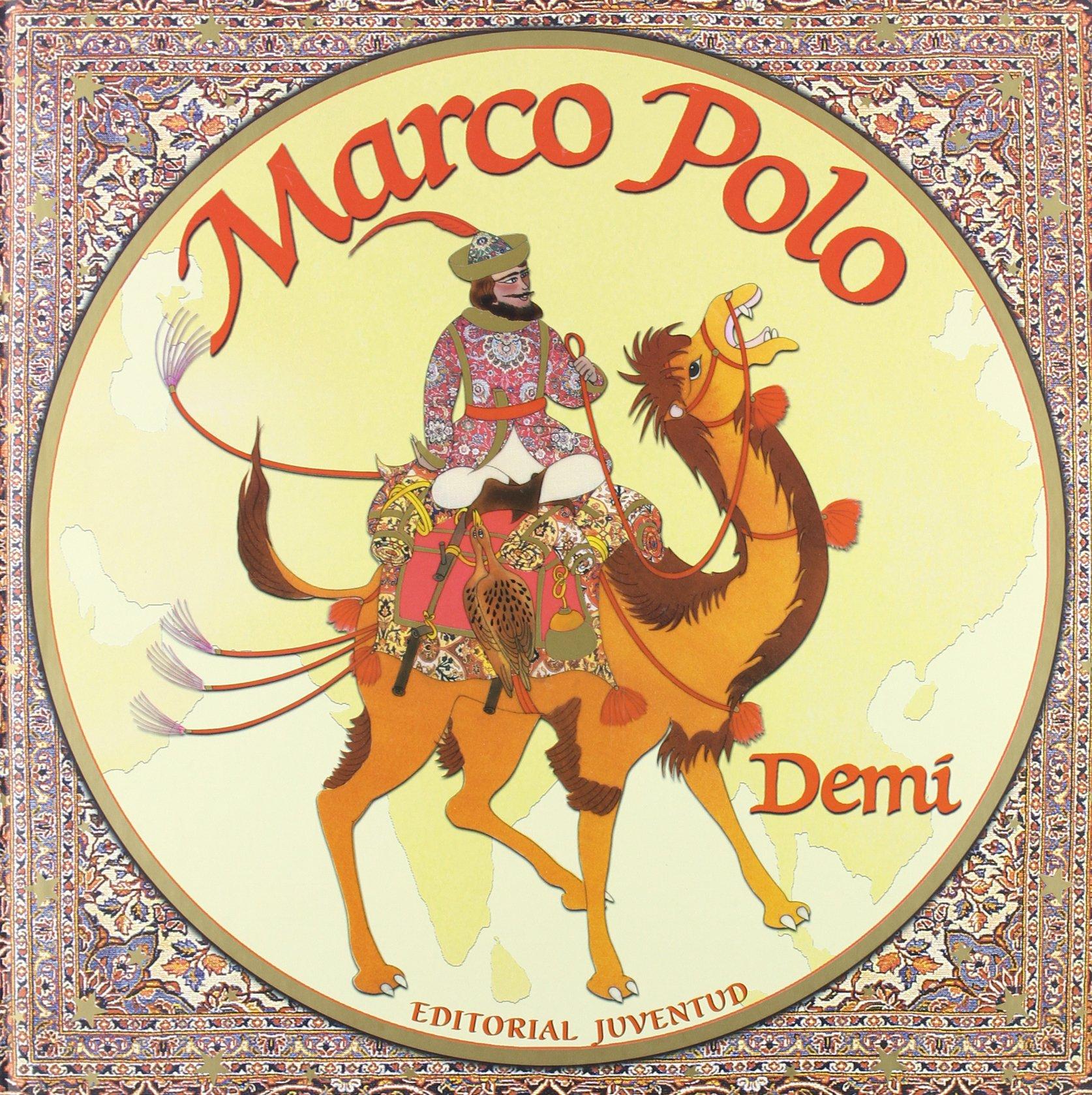 Download Marco Polo (Spanish Edition) PDF