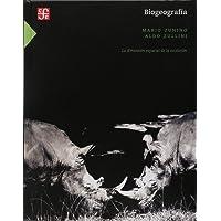Biogeografía. La dimensión espacial de la evolución