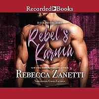 Rebel's Karma: Dark Protectors, Book 13