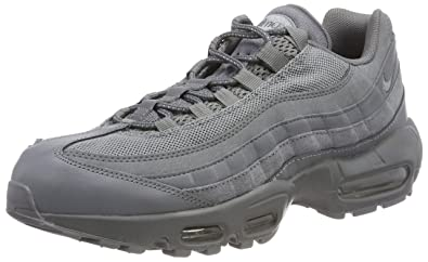 Nike Air Max 95 Essential GrauWeiß 749766 020