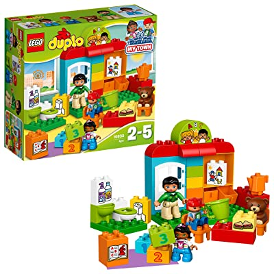 Lego - Duplo - 10833 - Preschool: Toys & Games