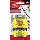 Starbrite Liquid Tape Wire Coating BLACK