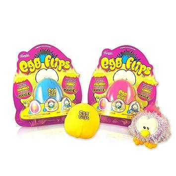 GF Toys 700005446 - Egg Flips