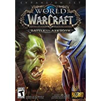 World of Warcraft Battle for Azeroth Standard Edition for PC
