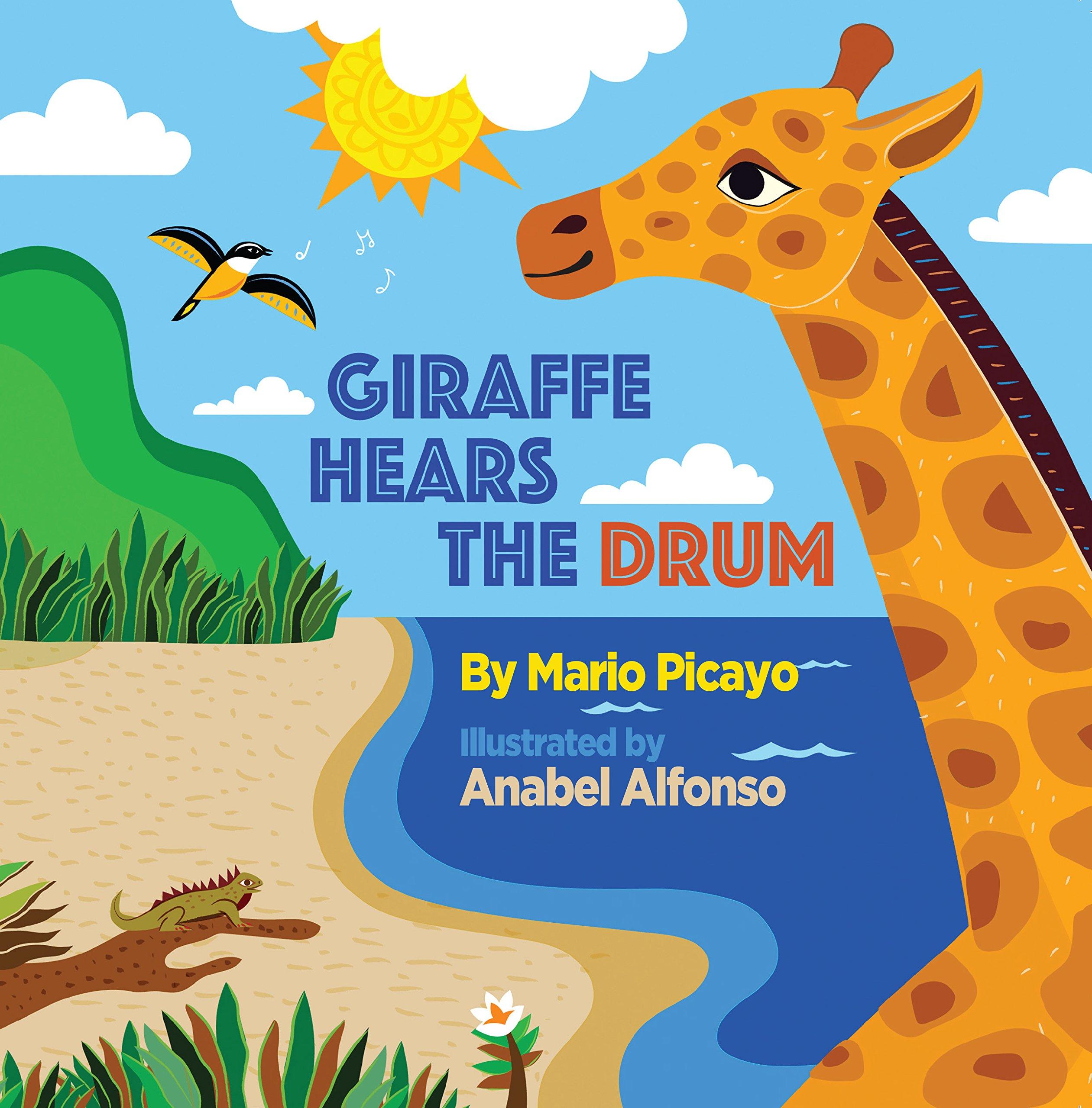 Download Giraffe Hears the Drum ebook