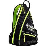 Franklin Sports Pickleball Bag - Men's and Women's Pickleball Backpack - Adjustable Sling Bag - Official Bag of U.S Open Pick