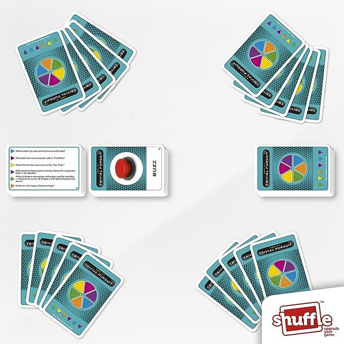 Cartamundi - Juego de Cartas, para 2 Jugadores (100205004 ...