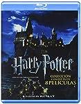 Paquete: Harry Potter (Colección Completa) [Blu-ray]