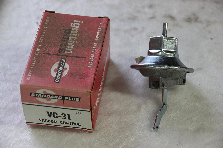 Standard Motor Products VC-31 Distributor Vacuum Advance Control
