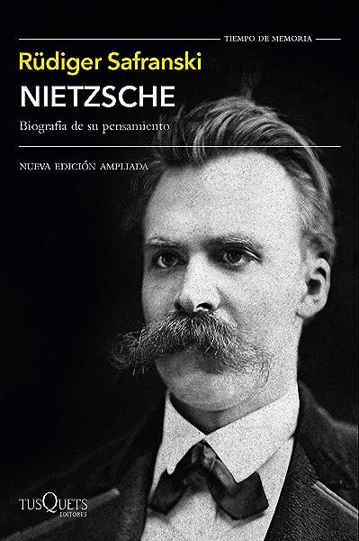 Nietzsche: Biografía de su pensamiento eBook: Safranski, Rüdiger, Gabás, Raúl: Amazon.es: Tienda Kindle