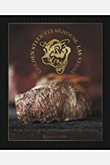 The Golden Steer Steakhouse Hardcover