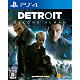 【PS4】Detroit: Become Human 【Amazon.co.jp限定】オリジナルPC壁紙 配信