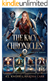 Kacy Chronicles Boxed Set: The Revelations of Oriceran