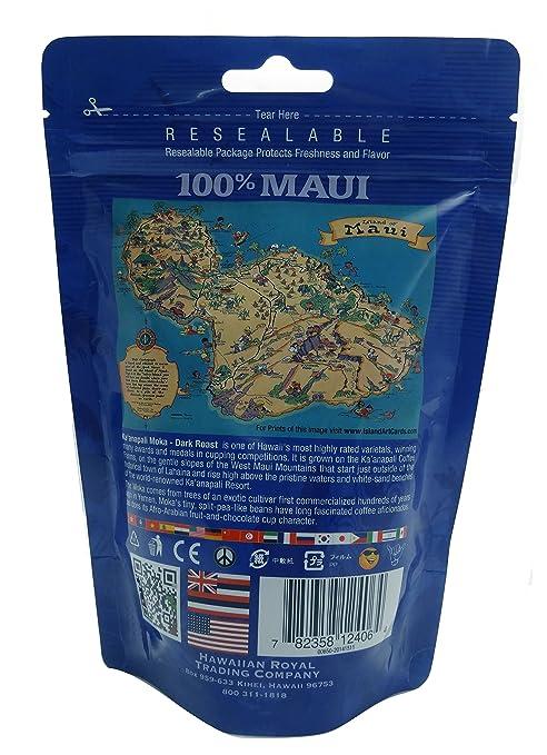 Amazon.com : Hula Coffee 100% MAUI Coffee Moka Dark 5oz (142g ... on mountain view map, kapalua ridge villas map, wailea map, honokowai map, wailuku map, hawaii map, princeville map, downtown lahaina map, kauai map, lahaina restaurants list and map, hawaiian acres map, hawaiian islands map, lanikai map, lahaina walking map, molokini map, kahului map, waipahu map, lana'i map, maui map, lawai map,
