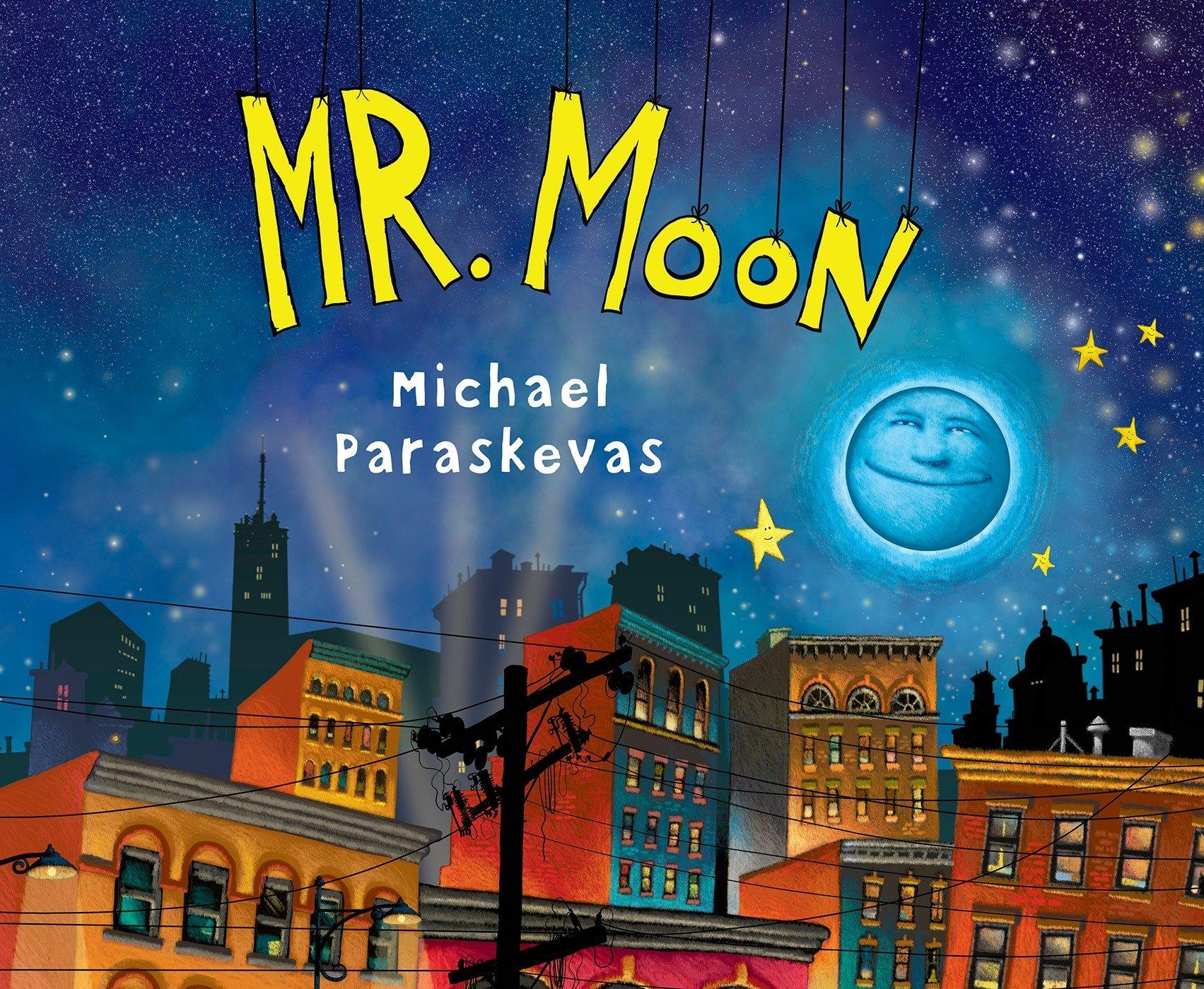 Download Mr. Moon pdf epub