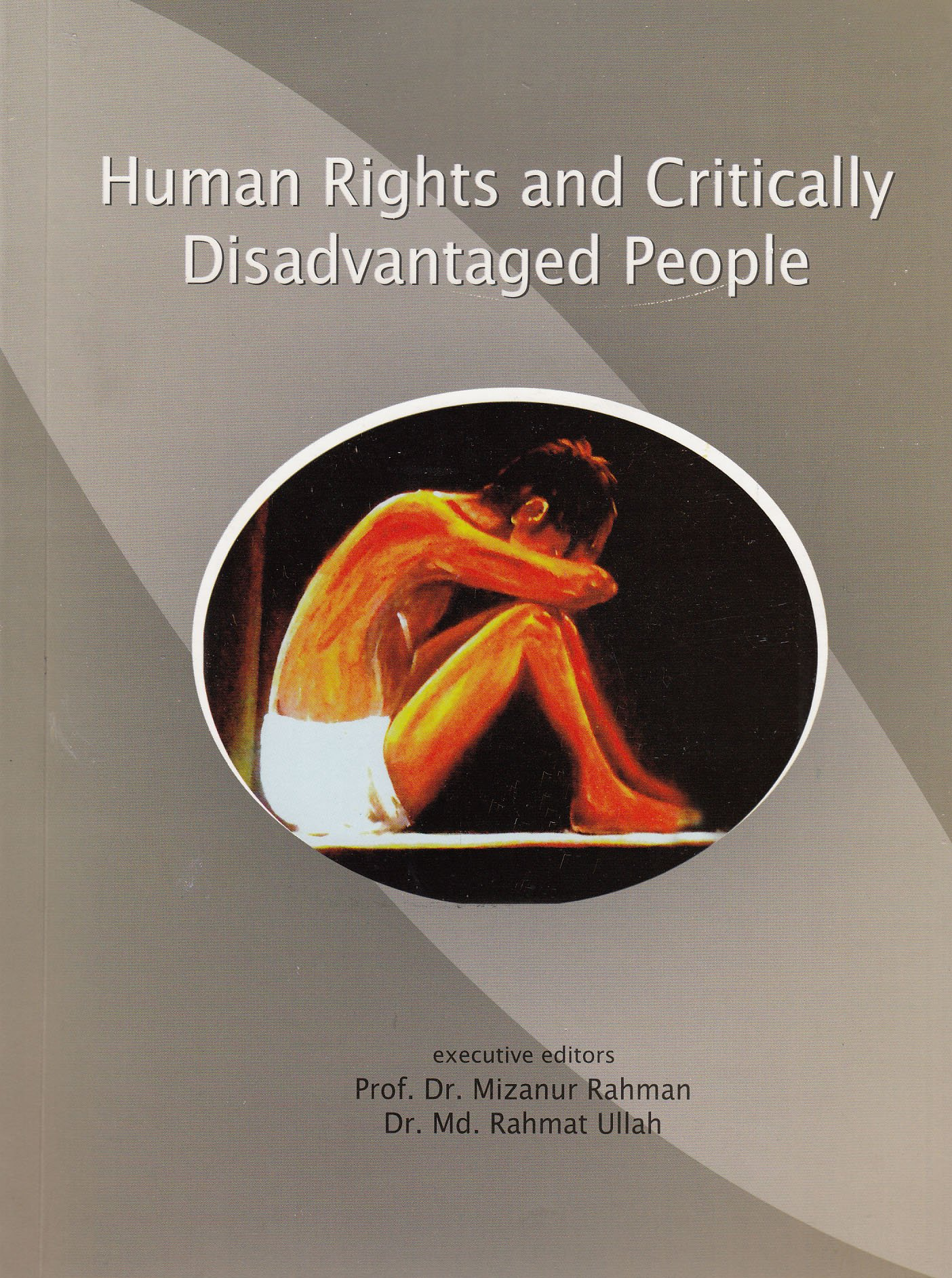 Download Human Rights and critically Disadvantaged People pdf epub