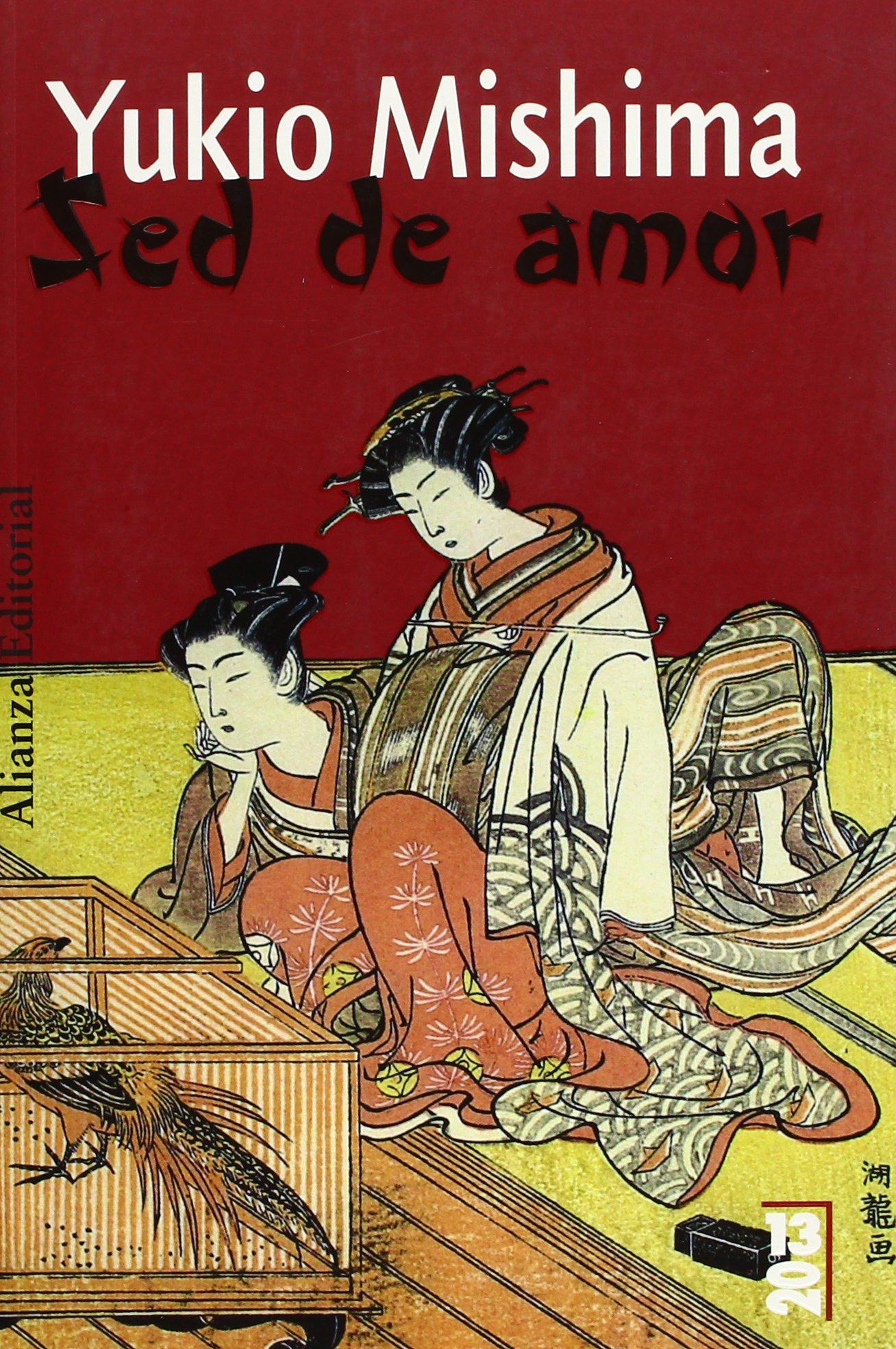 Read Online Sed de amor/ Thirst for Love (Spanish Edition) PDF ePub ebook
