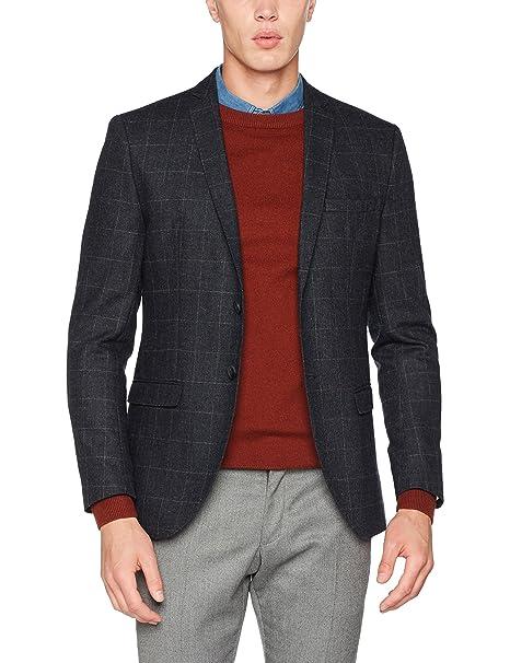 451ad5a7a503 SELECTED HOMME Blazer Uomo: Amazon.it: Abbigliamento