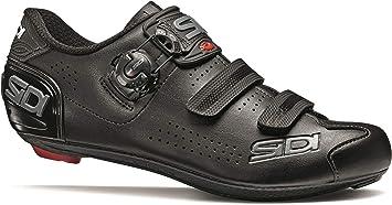 Sidi Alba 2 Mega - Zapatillas de ciclismo, Negro (Negro), 39 EU ...