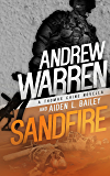 Sandfire (Caine: Rapid Fire Book 3)