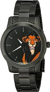 Amazon.com: Buckle Down – Cordón 1.0 – rey león cicatriz ...