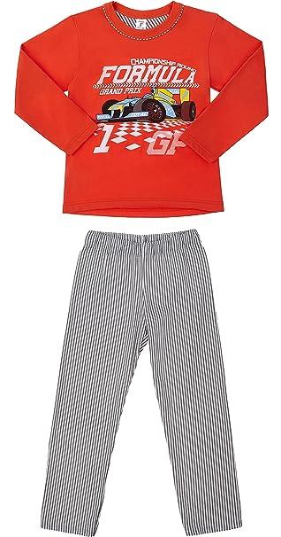 Italian Fashion IF Pijamas para Niño Tobi 0223: Amazon.es: Ropa y accesorios