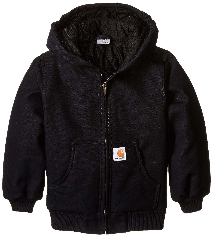 Carhartt Boys Active Taffeta Quilt Lined Jacket CP8468