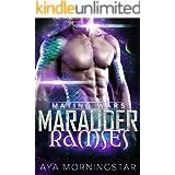 Marauder Ramses (Mating Wars Book 4)