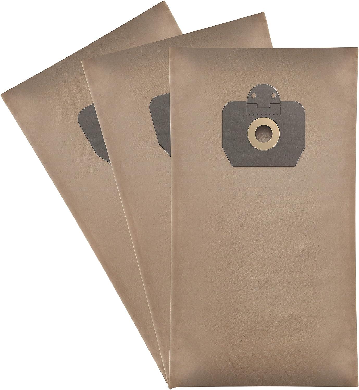 Wessper Bolsas de aspiradora para Taski Vento 15 (3 Piezas, Papel): Amazon.es: Hogar