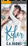 Kyler (English Edition)