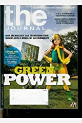 The Journal: Transforming Education Through Technology, April 2010 Special Issue Featuring: Modular Classroom Design, Solar Energy, Refurbished Computers (Volume 37) Single Issue Magazine
