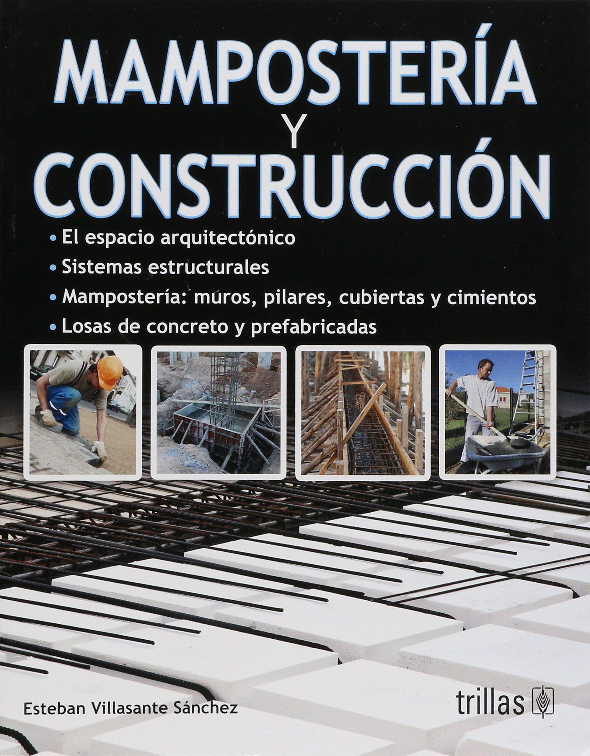 Download Mamposteria Y Construccion (Spanish Edition) ebook