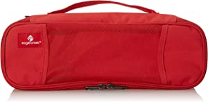 Eagle Creek Travel Gear Pack-it Tube Cube, Red Fire, One Size