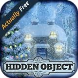 in app items - Hidden Object – Missing in Winter Wonderland! FREE Seek & Find Hunt Search Game