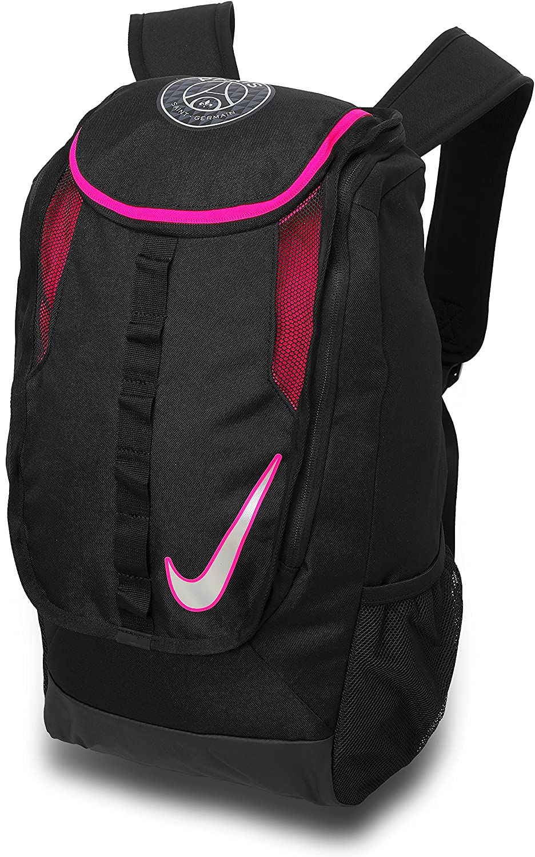 944a348f6 Nike Paris Saint-Germain Allegiance Shield Compact Soccer Backpack (Ba5039  010): Amazon.ca: Sports & Outdoors
