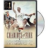 Chariots of Fire (DVD) (Rpkg)
