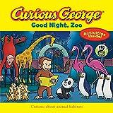 Curious George Good Night, Zoo (CGTV)